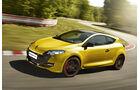 Renault Megane Trophy 265
