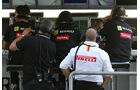 Renault - Pirelli Test