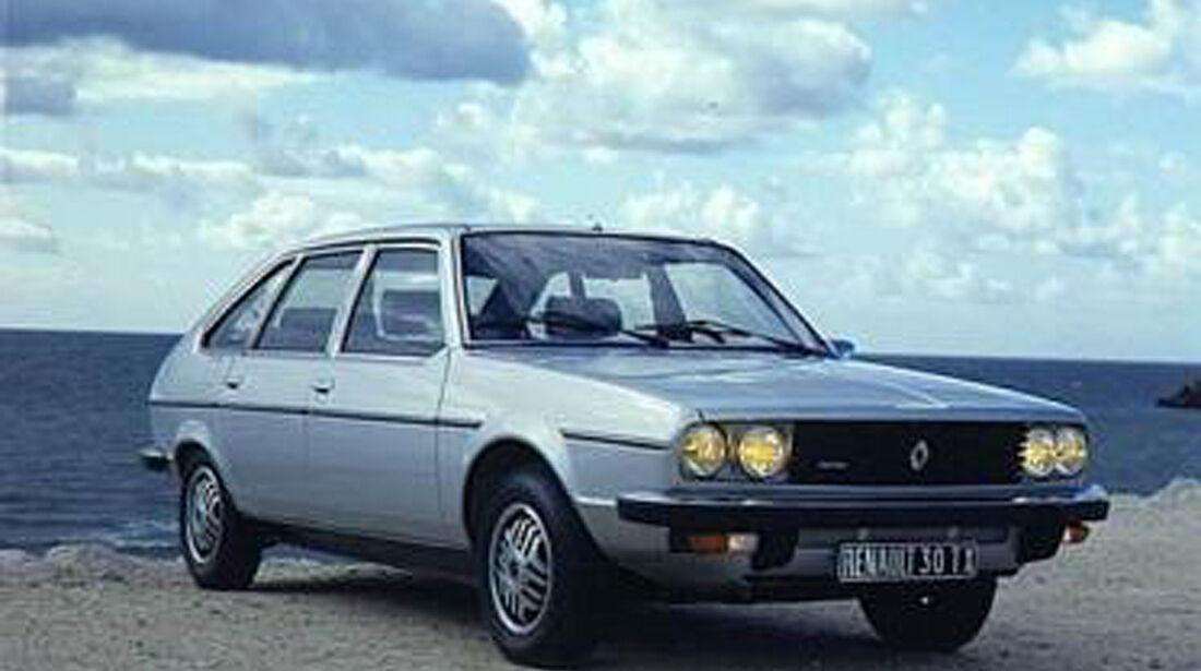 Renault R20