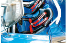 Renault Sport Spider, Sitze, Recaro, Schalensitze
