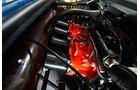 Renault Sport Spider, Zylinder