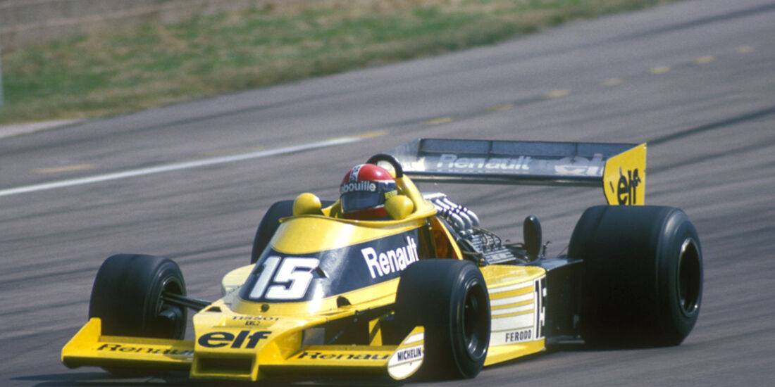 Renault Turbo