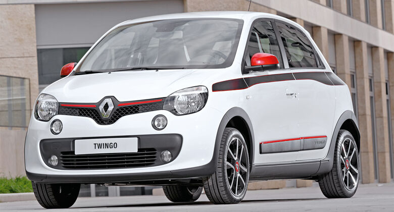 renault twingo auto motor und sport. Black Bedroom Furniture Sets. Home Design Ideas
