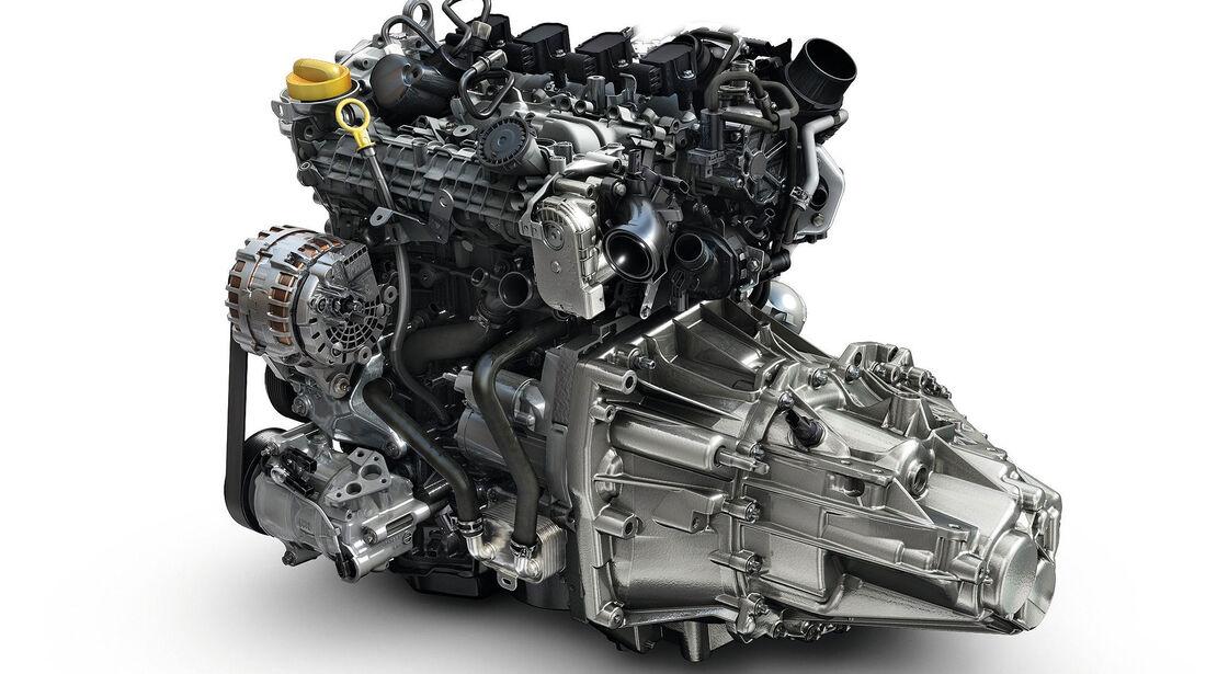 Mercedes Motoren Von Renault