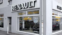 Renault-Werkstättentest