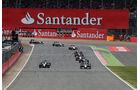 Restart - GP England 2014