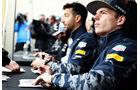 Ricciardo & Verstappen - GP Kanada 2016