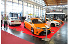 Rieger Tuning, Ford Focus ST, Tuning World Bodensee 2014
