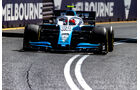 Robert Kubica - Williams - Formel 1 - GP Australien - Melbourne - 15. März 2019
