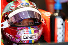 Rodolfo Gonzalez - Marussia - Formel 1 - GP Ungarn - 26. Juli 2013