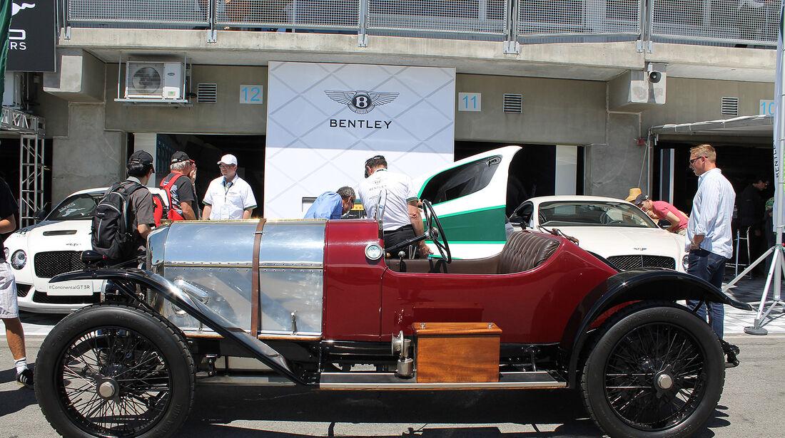Rolex Monterey Motorsports Reunion 2014
