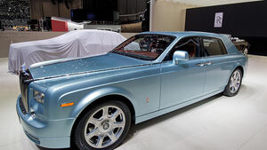 Rolls-Royce 102EX,