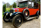Rolls-Royce  20hp open drive Landaulette by Hooper