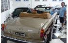 Rolls Royce Corniche - Nelson Piquet - Autosammlung