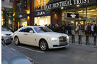 Rolls-Royce Ghost - Carspotting - GP Kanada 2016 - Montreal