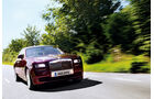 Rolls-Royce Ghost EBW, Frontansicht