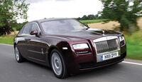 Rolls-Royce Ghost EBW