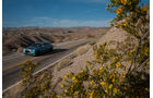 Rolls-Royce Ghost, Frontansicht, Wüste