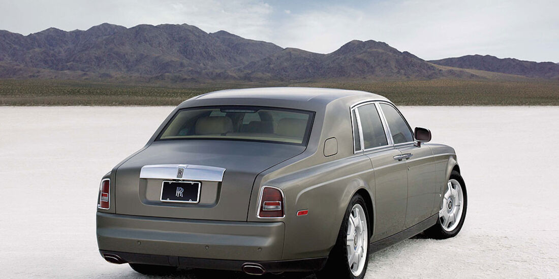 Rolls-Royce Phantom, 0209