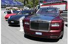 Rolls Royce Phantom - Carspotting - GP Monaco 2016