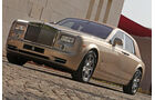 Rolls Royce Shaheen Phantom Coupe