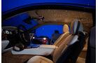 Rolls-Royce Wraith, Interieur