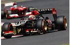 Romain Grosjean - Formel 1 - GP England 2013