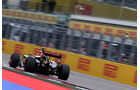 Romain Grosjean - Lotus - GP Russland - Qualifying - Samstag - 10.10.2015