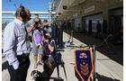Ron Dennis - Formel 1 - GP USA - 31. Oktober 2014