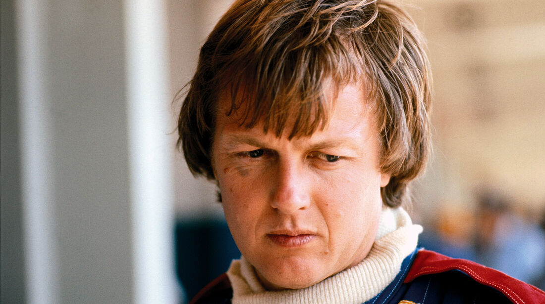Ronnie Peterson - 1977