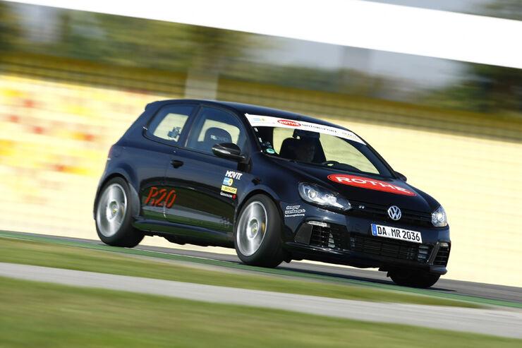 Rothe-VW Golf R20