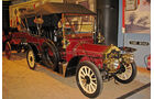 Rover 20hp Tourer Bj.1907