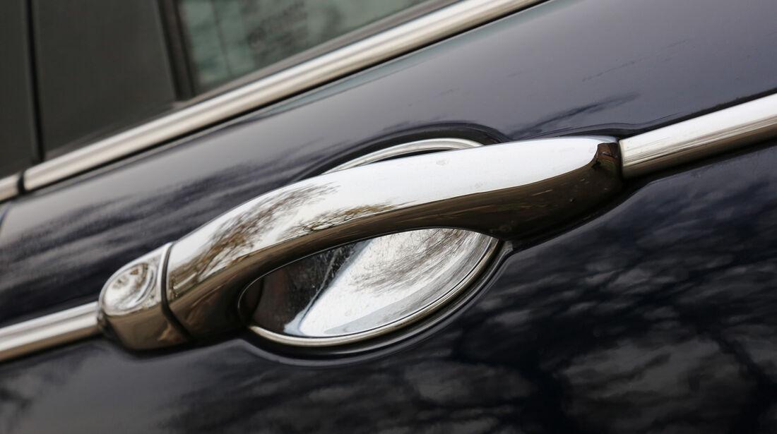 Rover 75 2.5 V6, Türgriff