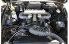 Rover P5B, Motor