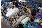 Rover Vitesse, Motor