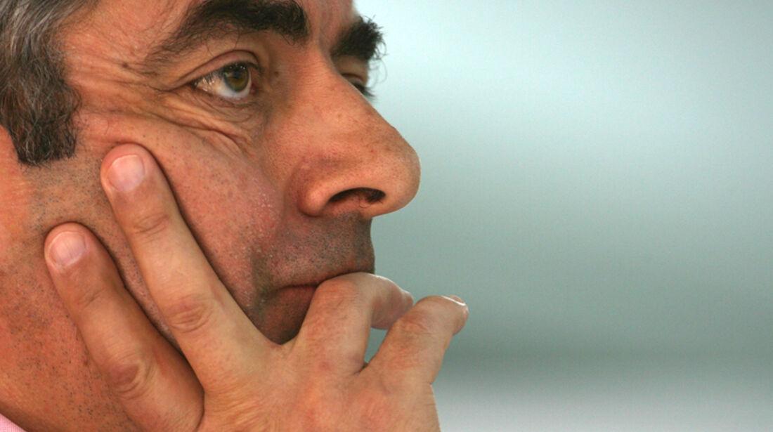 Rowan Atkinson - GP Indien - Delhi - 29.10.2011