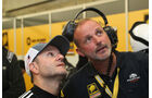 Rubens Barrichello - Racing Team Nederland - 24h-Rennen Le Mans 2017 - Sonntag - 18.6.2017
