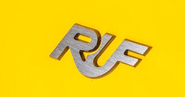 Ruf-Porsche CTR, Typenbezeichnung