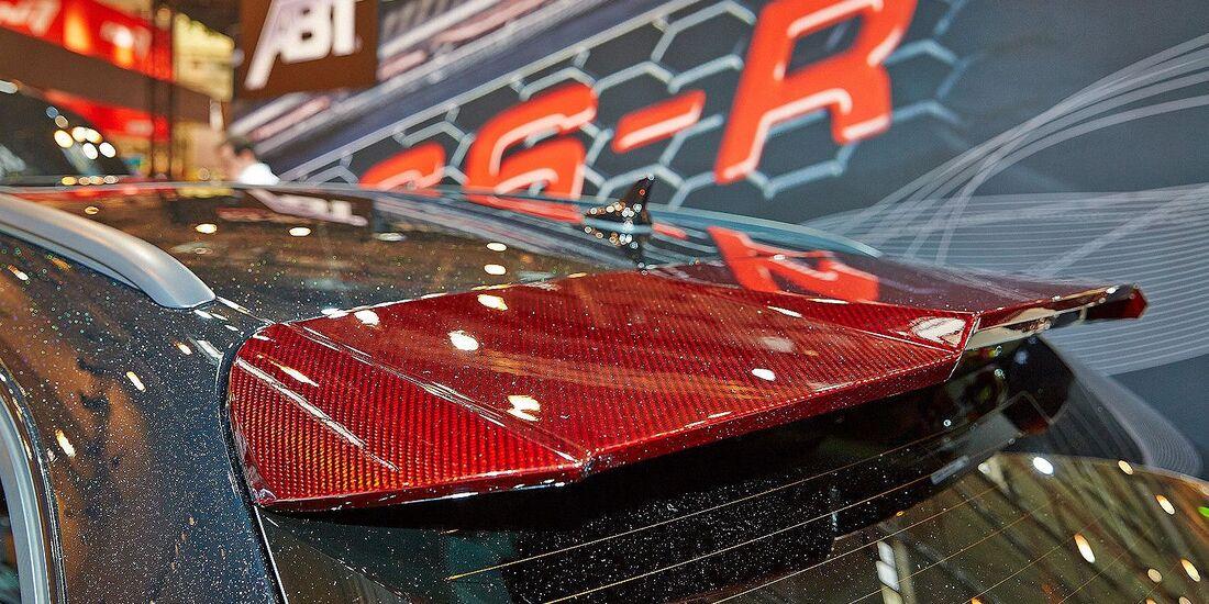 Rundgang Essen Motor Show