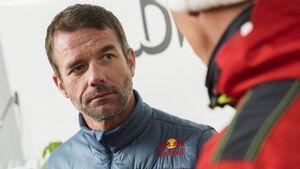 Sébastien Loeb - Rallye - WRC