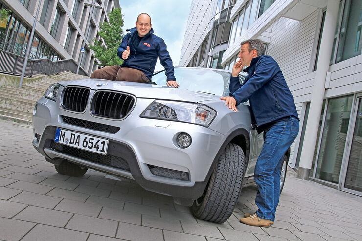 SUV, Stefan Cerchez, Peter Wolkenstein