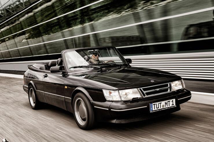 klassisches schweden cabrio aus schweden auto motor und sport. Black Bedroom Furniture Sets. Home Design Ideas