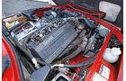 Saab 900 TURBO 16, Motor