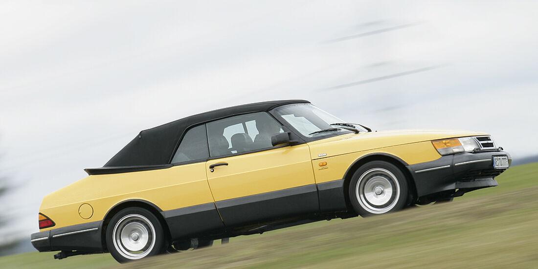 Saab 900 Turbo S 16V Cabriolet Monte Carlo