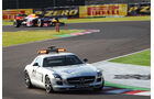 Safety-Car GP Japan 2012