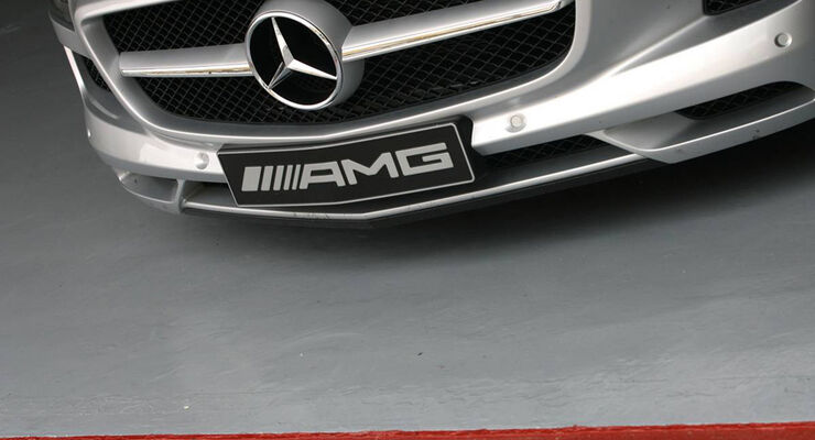 Safety-Car - GP Malaysia 2011