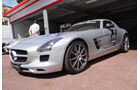 Safety-Car - GP Monaco - 23. Mai 2012