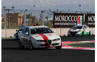 Safety-Car WTCC Marrakesch 2013