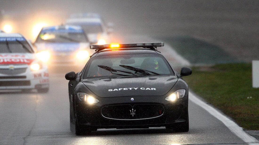 Safety-Car WTCC Monza 2013