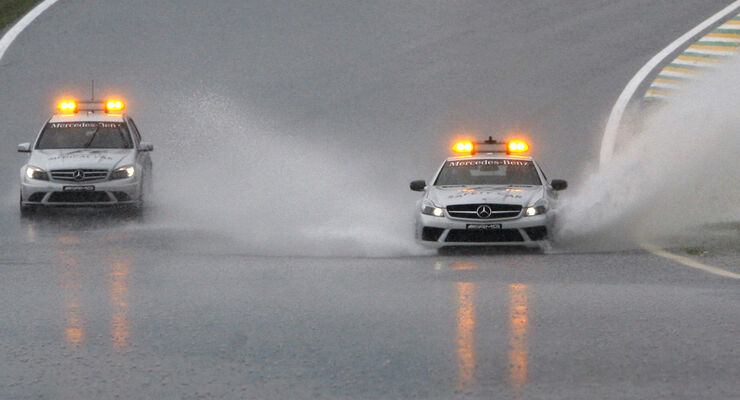 Safety-Car